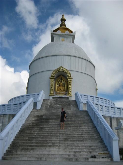 061 World Peace Pagoda overlooking Phewa Tal.jpg