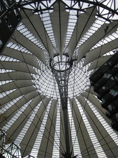 121 Potsdamer platz - Sony Center.jpg