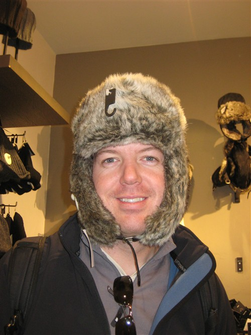 168 Trying on another very stylish hat.jpg