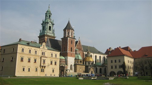 006 Wawel Hill Castle & Cathedral complex.jpg
