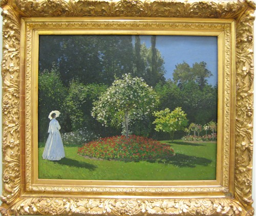 046 Lady in the Garden - Monet.jpg